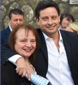 Lucia e Sagristani