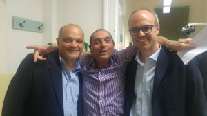 Amote, Gennaro Rocco, Marzuillo