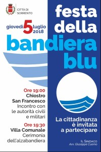 bandiera-blu-sorrento
