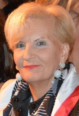 Maria Teresa De Angelis