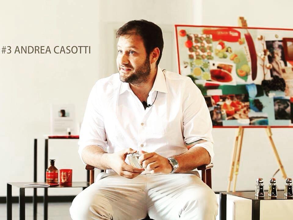 Andrea Casotti