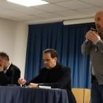 F. d'Esposito, G. Ruggiero, Giancarlo d'Esposito