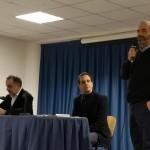 F. d'Esposito, G. Ruggiero e Michele Gargiulo