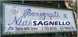 Masagnello logo