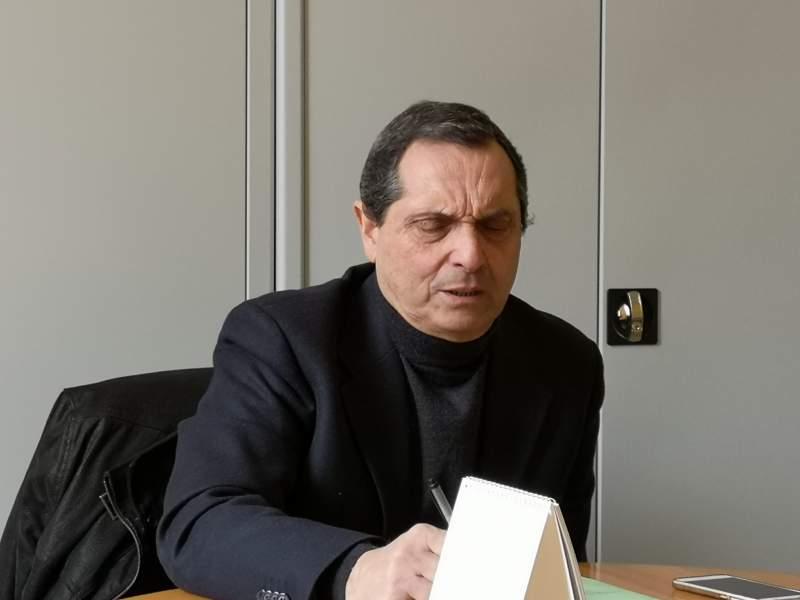 Gennaro Rocco
