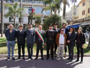 25 Aprile 2019 Piazza Cota