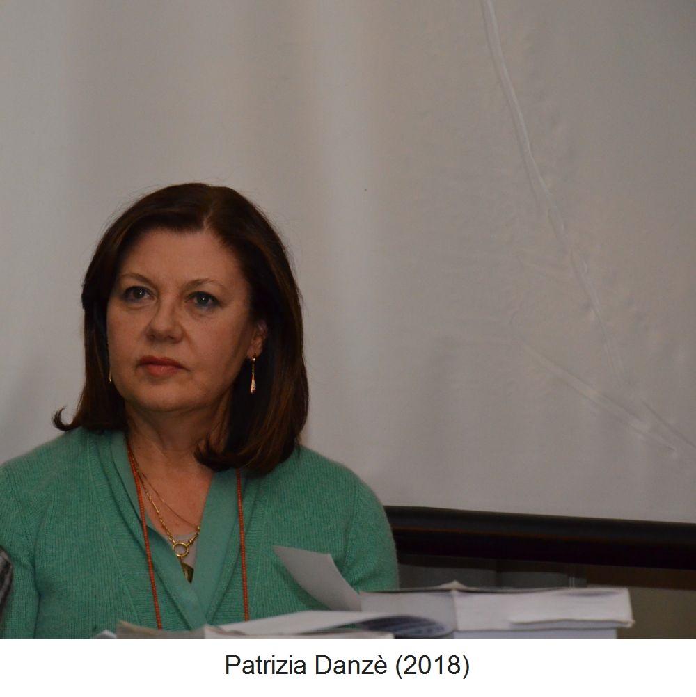 Patrizia Danzè