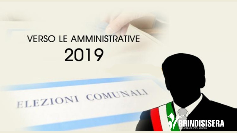 comunali 2019