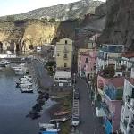 Borgo di Marina di Cassano