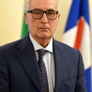 On. Franco Roberti