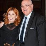 Francesca Maresca e Raffaele Lauo