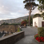 Villa Fondi