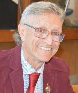 Mirco Prof. Bindi