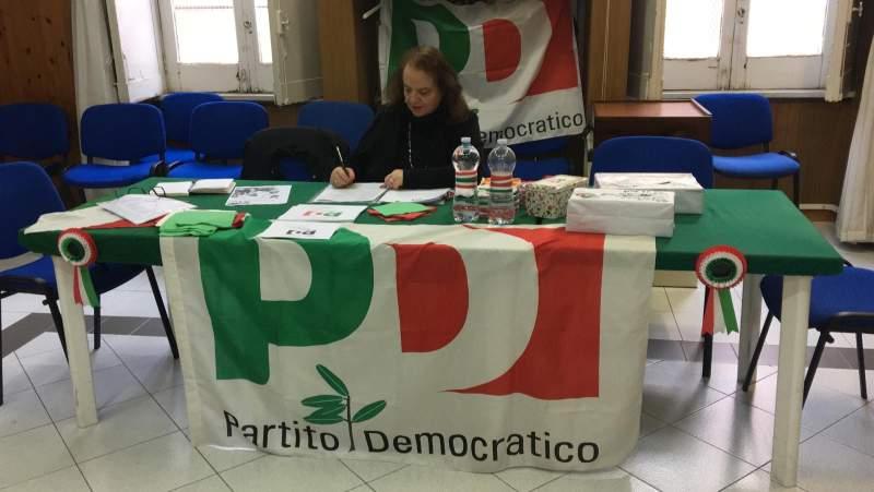 Lucia Gargiulo Segretario PD Sant'Agnello
