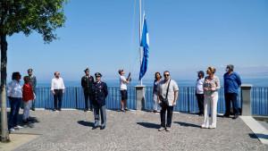 Sorrento cerimonia Bandiera Blu 2020