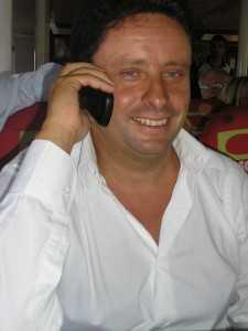 Pietro Sagristani (UDC)