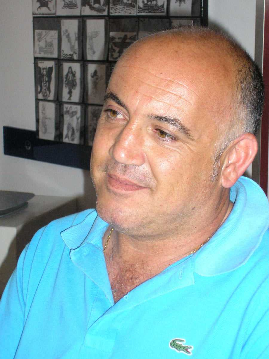Giancarlo d'Esposito