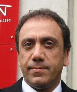 Mariano Pontecorvo