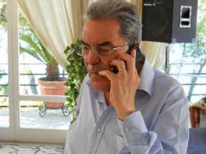 Sergio Gargiulo Federalberghi Capri