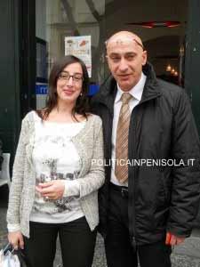Anna e Vincenzo Iaccarino