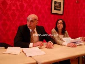 Vincenzo e Anna Iaccarino