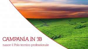 Campania in 3 B