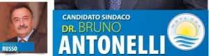 Antonino Russo lista