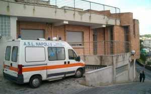 ospedale capri