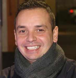 Gianluca Di Carmine