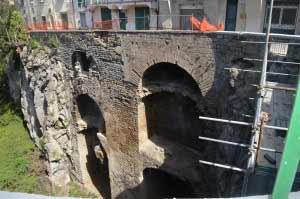 Ponte Orazio foto di ViC 001