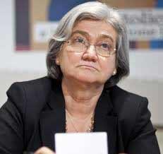 Rosy Bindi (PD)