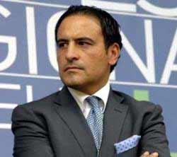 Pasquale Aliberti Sindaco Scafati