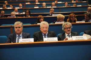 G. Mastellone, M. Matarrese, A. Corvino