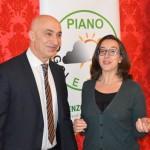 Vincenao e Anna Iaccarino