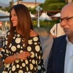 Enza Amato e Rosario Fiorentino