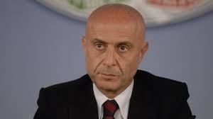Ministro Marco Minniti