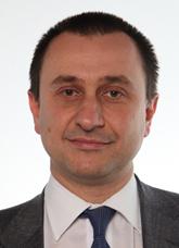 On. Ettore Rosato