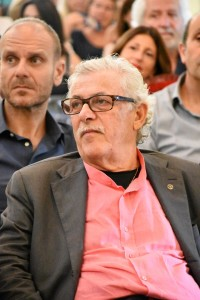 Alfonso Iaccarino foto di M. De Angelis