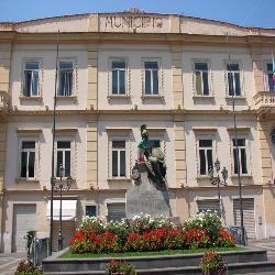 santagnello-municipio
