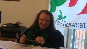 Lucia Gargiulo Segretario S.Agnello