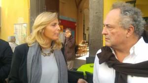 G. Staiano e P. Trapani
