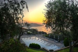 Hotel Gocce di Capri