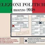 elezioni politiche 18