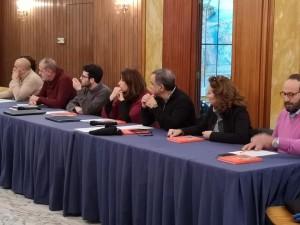 I Consiglieri di Opposizione