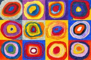 Wassily Kandinsky Tutt'Art@