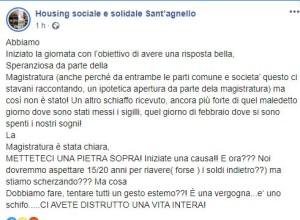 post-dellhousing